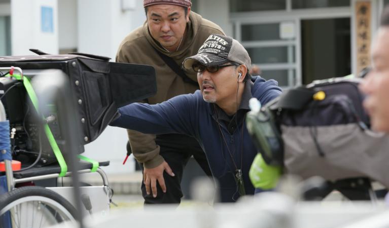 沖縄の映画監督を全国に、世界に...